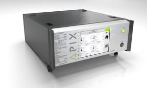 厉害了!APIX ChromPix气体龙8国际老虎机入围「2017科学仪器优秀新产品」